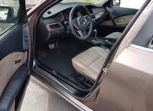 BMW520i