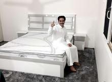 غرف نوم جديدة 1800ريال شامل التوصيل والتركيب