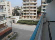 شقة 100م شرقي بحري - موقع مميز مسجلة في شاطئ النخيل