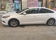 Used condition Hyundai Sonata 2017 with 160,000 - 169,999 km mileage