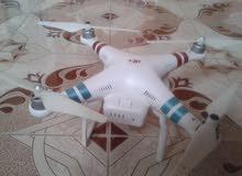 طائرة بدون طيار لعبة