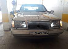 Mercedes Benz C 200 1989 For sale - Beige color