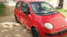 Manual Red Daewoo 2002 for sale