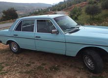 1978 Used E 200 with Manual transmission is available for sale