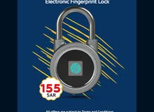 Electronic Fingerprint Lock For Sale From SoorTechnology Company