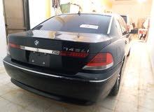 2006 BMW 745 for sale in Ajdabiya
