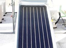 سخانات المياة الطاقة الشمسية - ضمان 5 سنوات