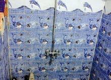 بيت في الاصمعي الجديد طابو صرف قرب جامع السعلاني