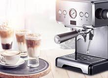 مكينه قهوه ( اسبريسو )