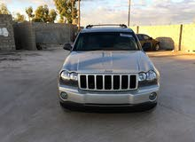 Used 2007 Jeep Grand Cherokee for sale at best price