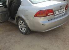 Kia Optima 2008 For sale - Grey color