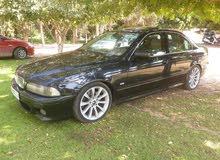 BMW M5 car for sale 2008 in Tripoli city