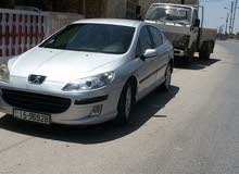 2008 Peugeot 407 for sale