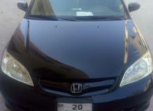Used Honda 2005