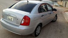 Automatic Used Hyundai Accent