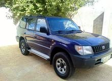 Available for sale! 170,000 - 179,999 km mileage Toyota Prado 2000