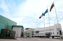 مركز الخدمات الطلابية في أذربيجان