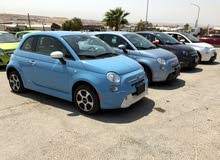 New 2015 500e for sale
