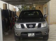 120,000 - 129,999 km mileage Nissan Navara for sale