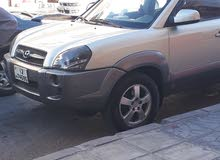 2006 New Tucson with Other transmission is available for sale