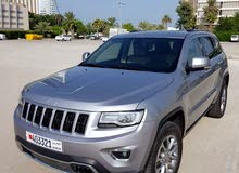 Jeep Grand Cherokee in very new condition for sell