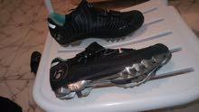 2 paired de chaussures pour VTT