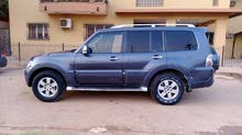 Mitsubishi Pajero 2008 for Rent