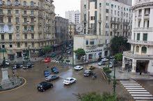 محل للبيع بشارع طلعت حرب وسط البلد 200 متر من الميدان
