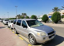 Used condition Chevrolet Uplander 2005 with 190,000 - 199,999 km mileage