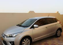 Automatic Toyota 2015 for sale - Used - Wadi Al Ma'awal city