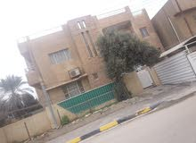 دار ركن في الغزالية /المشجر قرب جامع المهاجرين واسواق غسان على شارع السايدين مساحة237متر