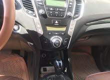 سيارة سنتافيا 2013 أربيل