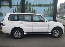 Used 2015 Mitsubishi Pajero for sale at best price