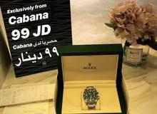 ساعات رولكس Rolex watches
