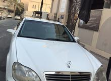 Mercedes S320 for sale 1999