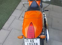 دراجه فكتوري همر s