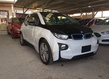White BMW i3 2015 for sale