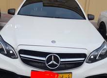 km mileage Mercedes Benz E 350 for sale