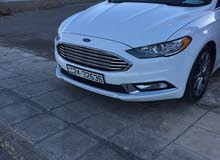 Ford Fusion 2017 For Sale