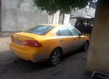 Automatic Kia 2008 for sale - Used - Basra city