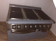 Electric cooker from ( FAGOR)