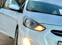 Hyundai Accent car for sale 2011 in Amman city