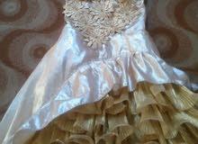 فستان نصف القمر