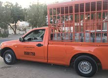 سيارة غاز ايسوزو