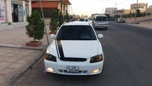 Used Hyundai Verna for sale in Amman