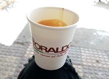 اسطى ماكينه قهوه محترف باحث عن عمل داخل طرابلس
