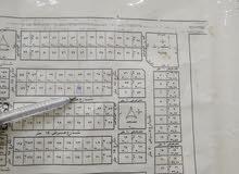 ارض للبيع بمخطط 872 حي المربع الذهبي