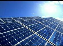 خلي الشمس تدفع فاتورتك تميز بفاتورة كهرباء صفر دينار مع شركة الفا للطاقة المتجدد