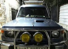 ميتسوبيشي جي تي 3000 1984