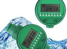 water timer تايمر الري للحدائق